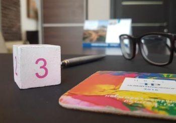 У АО «Новый регистратор» 3-е место в национальном рейтинге регистраторов по итогам 2016 года